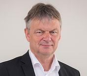 Porträtfoto: Prof. Dr. Thomas Klie