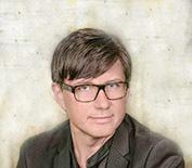 Porträtfoto: Stefan Sitzberger