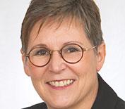 Porträtfoto: Prof. Dr. Annette Meussling-Sentpali