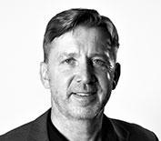 Porträtfoto: Prof. Dr. Markus Witzmann