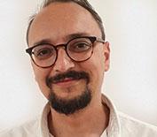 Porträtfoto: Frederik Izquierdo