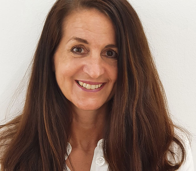 Porträtfoto: Anke Röver.